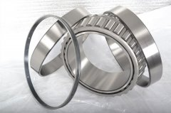 Heat Treatment Quality Control of Tapered Roller Bearing Ring